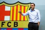 Dự đoán đội hình của Barcelona dưới triều đại Ernesto Valverde