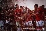 Man United 08 XI: Câu chuyện về tình đồng đội bất diệt