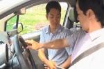 Video: Hướng dẫn tài xế thoát hiểm khi bị cướp khống chế bằng dao