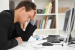 Đàn ông làm việc quá căng thẳng có thể mắc hàng loạt bệnh ung thư