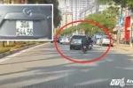 Danh tính kẻ lái xe Mazda 30A-544.56 đâm người rồi bỏ chạy