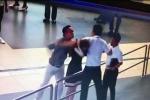 Sở GTVT Hà Nội sa thải thanh tra giao thông xúc phạm nữ nhân viên sân bay