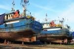 Đóng tàu vỏ thép cho ngư dân Bình Định: Phát hiện nhiều sai phạm nghiêm trọng