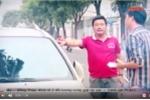 Đường dây khép kín đập kính ô tô trộm tài sản hoạt động như thế nào?