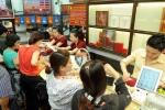 Hinh anh Gia vang hom nay 30/4 cho doi dot lao doc moi