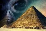 Nghi vấn Ai Cập giấu xác ướp người hành tinh trong đại kim tự tháp Giza