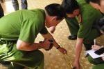 Nghi phạm tự sát trong tạm giam ở Đắk Lắk