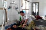 Yên Bái: 79 người nhập viện vì ngộ độc sau tiệc cưới