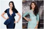 Soi mặt mộc giống Trương Tử Lâm của thí sinh Hoa hậu Bản sắc Việt toàn cầu