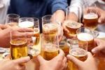Điều cấm sau khi uống rượu bia quý ông cần nhớ