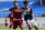 Trực tiếp U22 Việt Nam vs Mokpo City