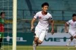 Video: 'Người lỡ hẹn lịch sử' của U20 Việt Nam ghi bàn ở Cup Quốc gia