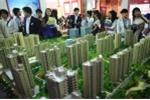 Thâm Quyến đe dọa tạo bong bóng bất động sản ở Trung Quốc