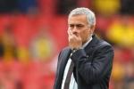 Jose Mourinho hết bài và hết thời?