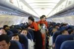Áp sàn giá vé máy bay: Thời kỳ 'đi ngược' của hàng không Mỹ