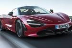 McLaren 720S thế hệ thứ 2 đẹp mê hoặc lộ diện