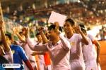 HLV Đức Thắng mỉa mai chiến thắng kiểu câu giờ của đội Công Vinh