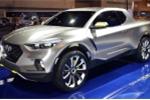 Xe bán tải 'gây bão' của Hyundai trễ hẹn tới năm 2020