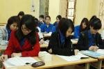 Học viện Chính sách và Phát triển lấy điểm chuẩn nguyện vọng bổ sung từ 19