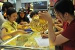 Giá vàng hôm nay 16/4 cán mốc hơn 37 triệu đồng/lượng