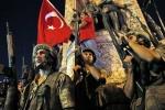 Hé lộ danh tính kẻ chủ mưu vụ đảo chính ở Thổ Nhĩ Kỳ