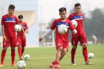 Phó chủ tịch Liên đoàn bóng đá Đức viết thư chào đón U20 Việt Nam