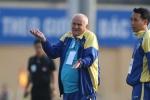 FLC Thanh Hóa bất bại: Dấu ấn ông thầy vô địch Champions League
