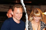 Taylor Swift chia tay Tom Hiddleston sau ba tháng hẹn hò