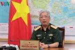Thượng tướng Nguyễn Chí Vịnh: Không có doanh nghiệp Quốc phòng nào chỉ làm kinh tế đơn thuần