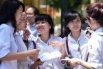 Thi THPT Quốc gia 2017: Toàn quốc có 2.364 điểm thi