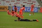 U19 Hàn Quốc bất ngờ nối gót U19 Thái Lan về nước