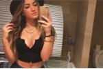 Nữ luật sư 9X xinh đẹp sở hữu thân hình nóng bỏng 'vạn người mê'