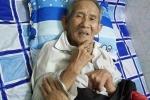 Cuộc đoàn tụ bất ngờ của cụ ông 86 tuổi sau nửa đời phiêu bạt nơi góc chợ
