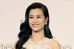 Đông Nhi lộng lẫy nhận giải top '50 người phụ nữ ảnh hưởng nhất Việt Nam'