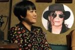 Ca sĩ Ngọc Linh tiết lộ chuyện từng diễn chung với huyền thoạiMichael Jackson