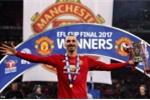 Mourinho khen Ibrahimovic hết lời, thừa nhận Man Utd thắng chưa xứng đáng