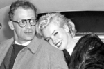 Đêm cuối của 'quả bom sex' Marilyn Monroe bên ông trùm sừng sỏ nhất nước Mỹ