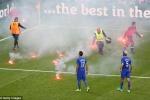 HLV Croatia: Hooligan Croatia là bọn khủng bố bóng đá