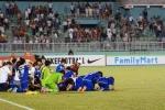 Cầu thủ Thái Lan luôn coi Quốc vương là biểu tượng của may mắn, thành công