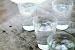Uống nước cũng cần đúng cách nếu không muốn tự hủy hoại mình