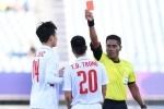 U20 Việt Nam thiệt quân: Mang V-League ra... thế giới