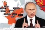 Nga làm rõ thông tin ông Putin kêu gọi quan chức đưa thân nhân về nước