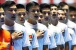 An ủi Futsal Việt Nam bằng giải fair play