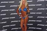 Bà mẹ một con giảm cân thần tốc thành siêu mẫu bikini