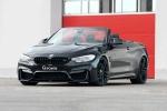 BMW M4 độ công suất mạnh ngang Lamborghini