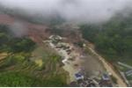 Ảnh: Lũ quét 'nuốt chửng' ngôi làng ở Trung Quốc