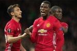 Mourinho bênh vực Pogba, cho học trò tự quyết người sút phạt đền