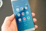Galaxy Note 7 phát nổ: Samsung ngừng bán, người tiêu dùng hoang mang