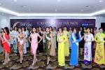 Toàn cảnh vòng loại casting Hoa hậu bản sắc Việt toàn cầu tại Hà nội