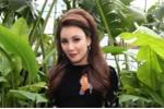 Hồ Quỳnh Hương yêu cầu không đóng MV với người khác giới